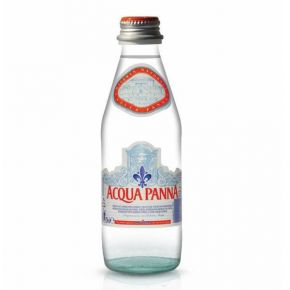 ACQUA PANNA STILL WATER 24 x 250ml