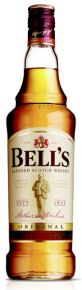 BELLS WHISKY 70 cl
