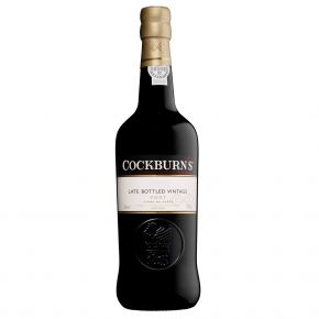 COCKBURNS LATE BOTTLED VINTAGE PORT