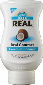 COCO REAL - CREME OF COCONUT