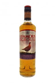 FAMOUS GROUSE 70 cl