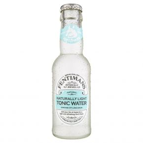 FENTIMANS S/L TONIC