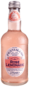 FENTIMANS ROSE LEMONADE 12 x 275ml