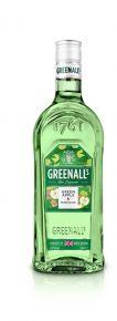 GREENALLS GREEN APPLE & HIBISCUS