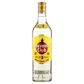 HAVANA CLUB 3YO