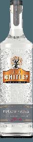 JJ WHITLEY VODKA