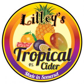 LILLEY'S TROPICAL