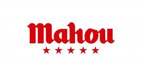 MAHOU 5.1% 30L