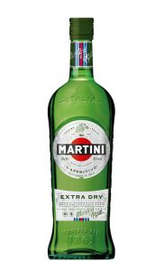 MARTINI DRY 75 cl