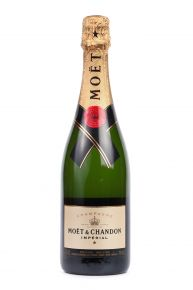 MOET & CHANDON NV