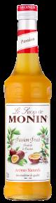 MONIN PASSION FRUIT SYROP