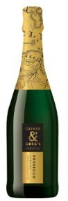 OLIVER & GREGS S/S PROSECCO