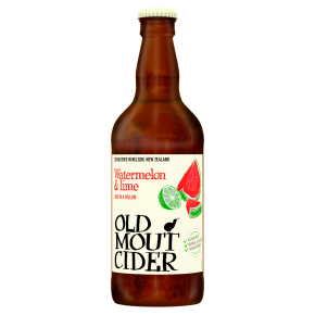 OLD MOUT WATERMELON & LIME