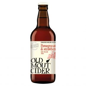 OLD MOUT POMEGRANATE & STRAWBERRIES