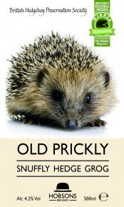 OLD PRICKLY