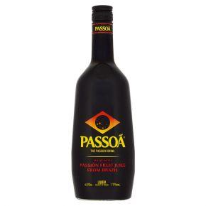 PASSOA REMY