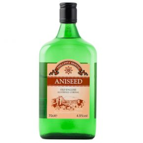 PHILLIPS ANISEED CORDIAL