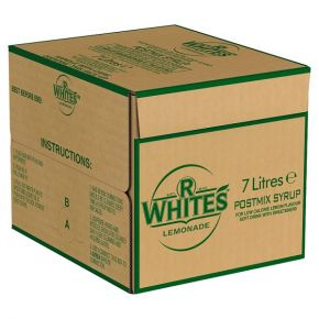 BRITVIC R WHITES