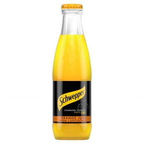 SCHWEPPES ORANGE 200ml