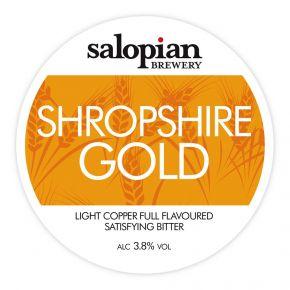 SHROPSHIRE GOLD