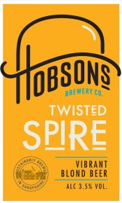HOBSONS TWISTED SPIRE