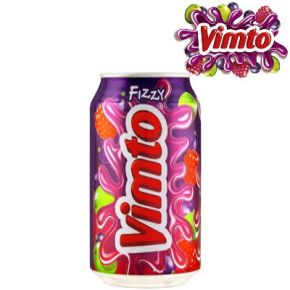 VIMTO CANS