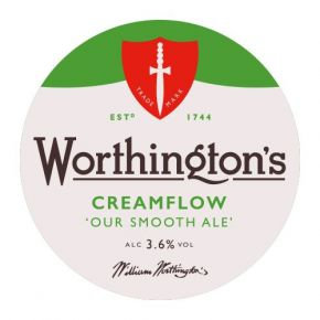 WORTHINGTON BITTER 30LTR