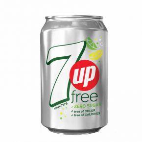 7 UP SUGAR FREE