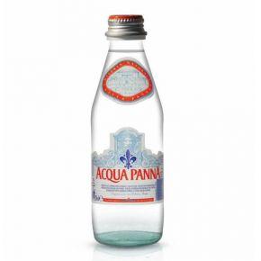 ACQUA PANNA STILL WATER 24 x 250ml