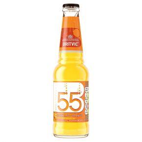BRITVIC 55 ORANGE