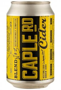 CAPEL ROAD CANS BLEND No. 3