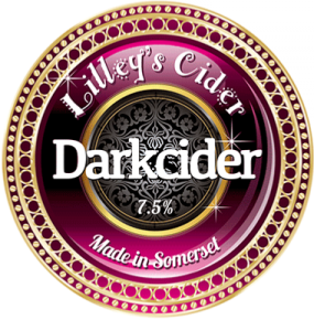 LILLEY'S DARKCIDER