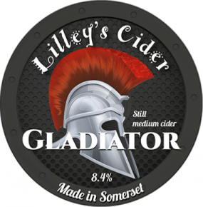 LILLEY'S GLADIATOR