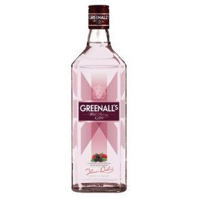 GREENALLS WILD BERRY GIN