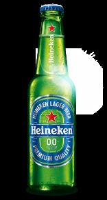 HEINEKEN 0.0%