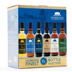 HOBSONS GIFT 6 PACK