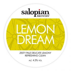 LEMON DREAM