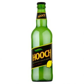 LEMON HOOCH
