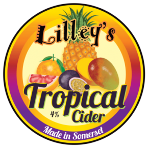 LILLEYS TROPICAL