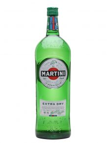 MARTINI DRY 1.5 ltr