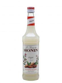 MONIN ORGEAT (ALMOND) SYROP