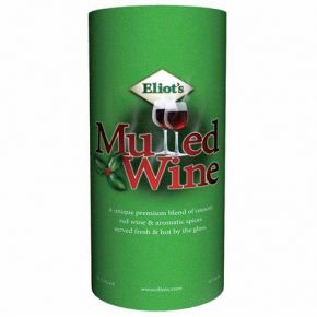 ELIOT'S MULLED WINE