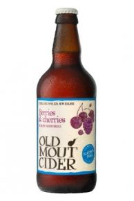 OLD MOUT NO ALC. BERRIES & CHERRIES 0.0%