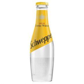 SCHWEPPES TONIC 200 nrb