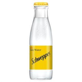 SCHWEPPES TONIC 125 ml