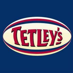 TETLEY'S SMOOTHFLOW