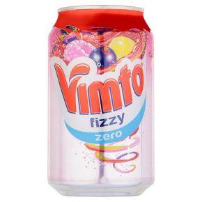VIMTO ZERO CANS