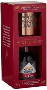 WARNER EDWARDS  WINTER TODDY SET