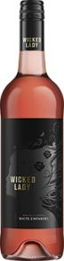 WICKED LADY WHITE ZINFANDEL