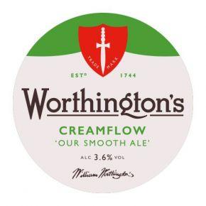 WORTHINGTON BITTER 11 GAL